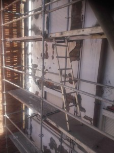 Rehabilitación de edificios (3)